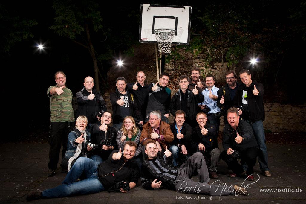 Happy Shooting - Northeim, 2010